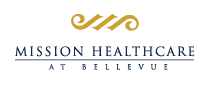 Mission Healthcare Logo